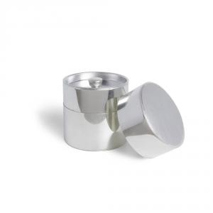 Boîte à thé - métal