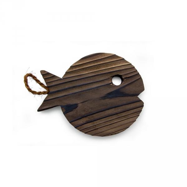 Dessous de plat - poisson