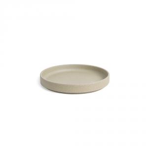 Dessert plate - Grey