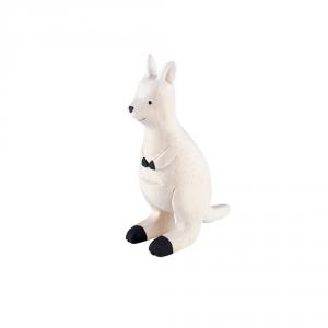 """Wooden kangaroo """"Pole Pole"""""""