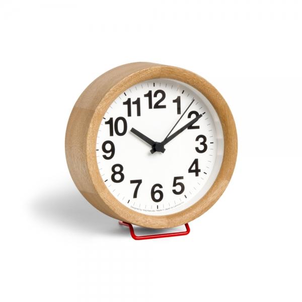 horloge murale clock a lemnos maison godillot. Black Bedroom Furniture Sets. Home Design Ideas