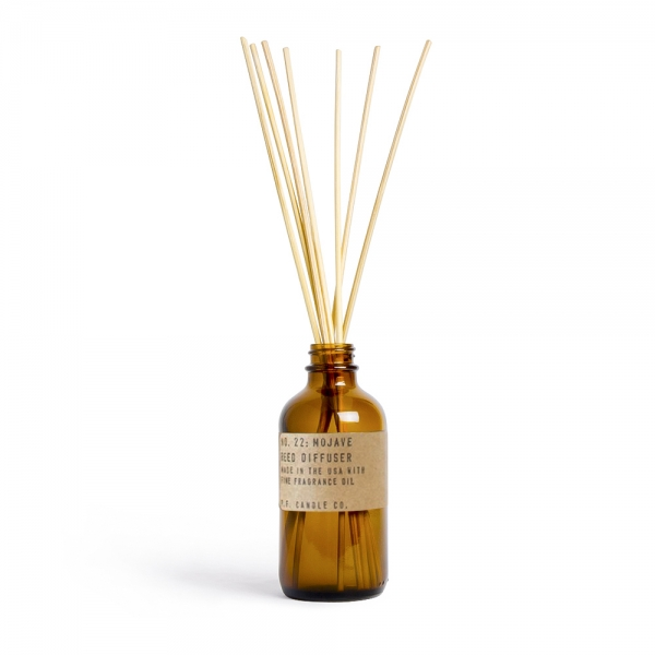 Diffuseur PF candle Co n°22- Mojave