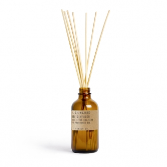 Reed diffuser n°22 - Mojave