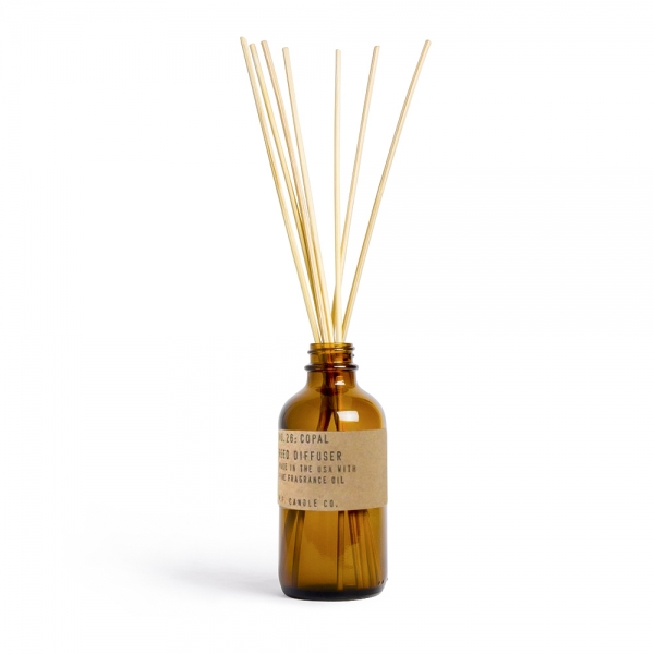 Diffuseur PF candle Co n°26 - Copal