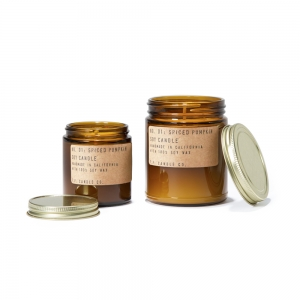 Bougie n°10 - Sweet Grapefruit - 2 formats disponibles