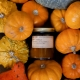 Bougie n°01 - Spiced Pumpkin - 2 formats disponibles