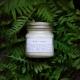 Mason candle - Fern + Moss