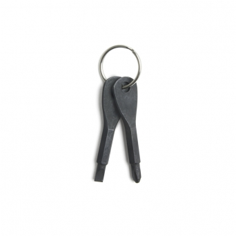 Screwdrivers key ring