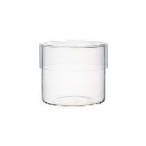 Glass case SCHALE - M