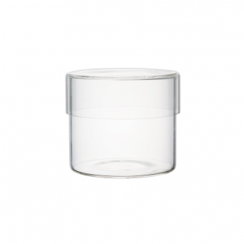 Glass case - M
