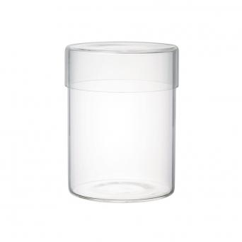 Glass case - L