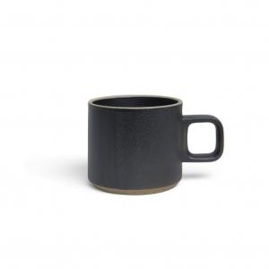 Mug bas - Noir - Hasami