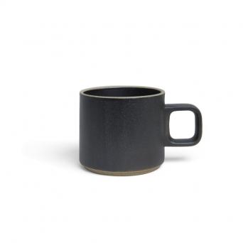 Mug bas - Noir