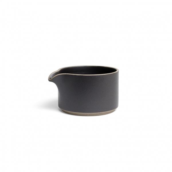 Pichet a lait - Noir - Hasami Porcelain