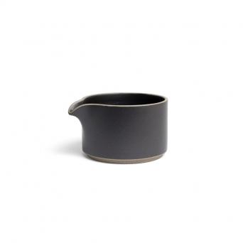 Milk pitcher - Black