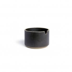 Pot à sucre - Noir - Hasami Porcelain