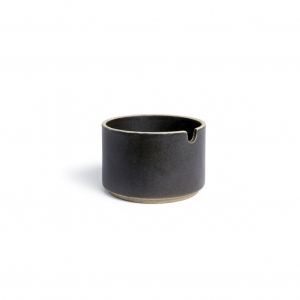 Sugar pot- Black