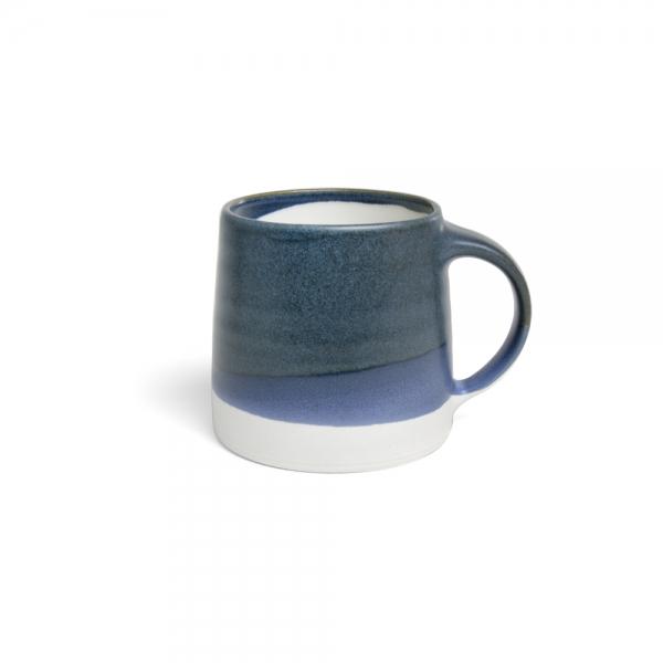 Mug 110 ml - Bleu & Blanc