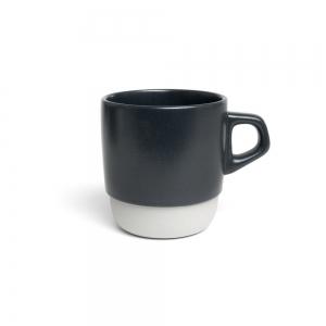Mug empilable - marine foncé