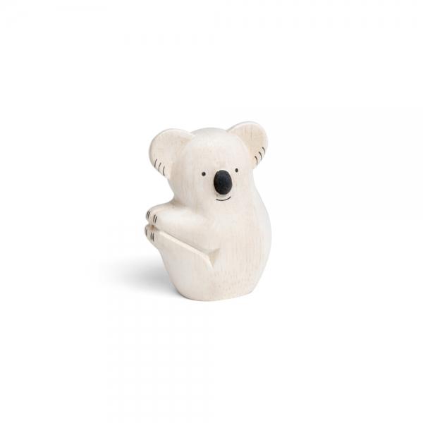 """Koala en bois """"Pole Pole"""" - T-lab"""