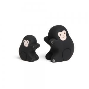 POLE POLE - Monkey family