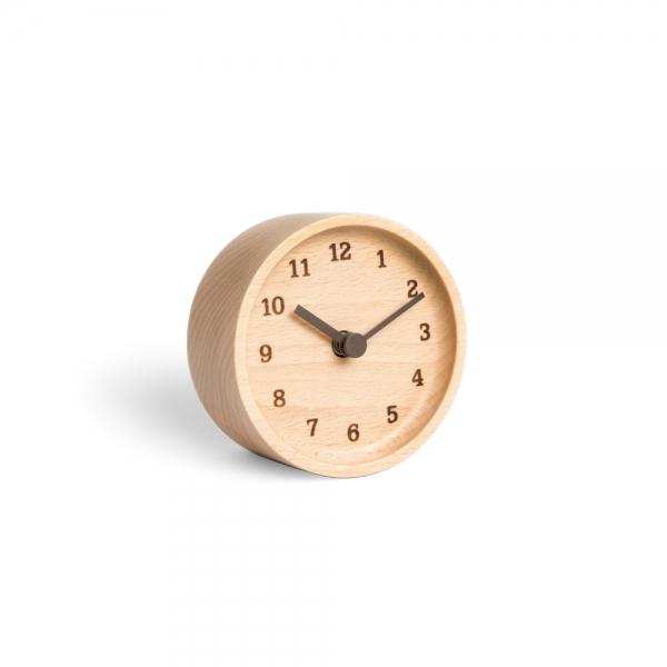 "Horloge de bureau ""muku"" - Lemnos"