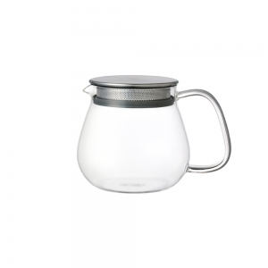 Tea pot - Grey