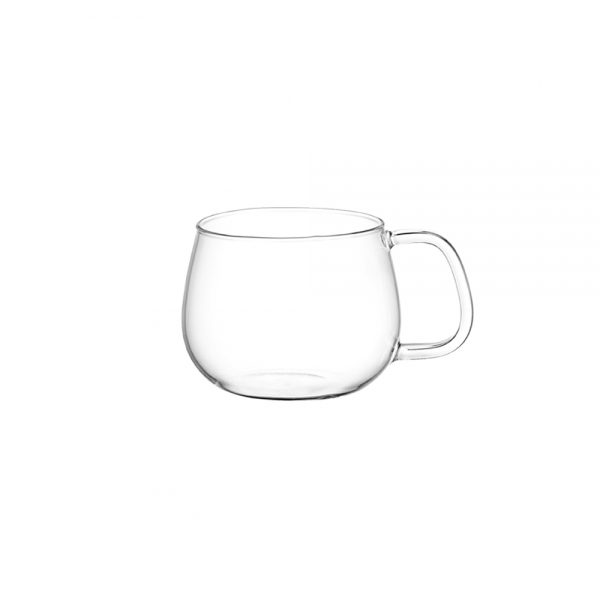 Glass tea pot - 460ml