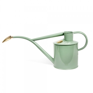 1L indoor watering can - Sage green