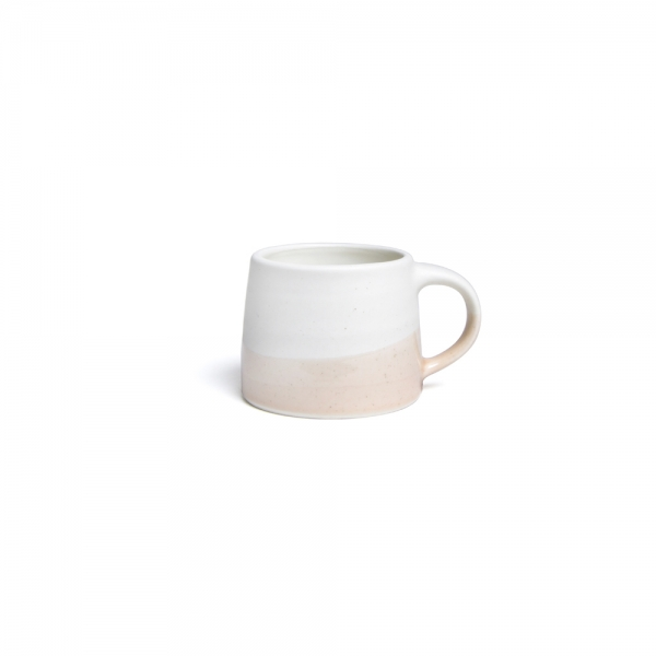 Mug 110 ml - Banc & Rose poudre - Kinto