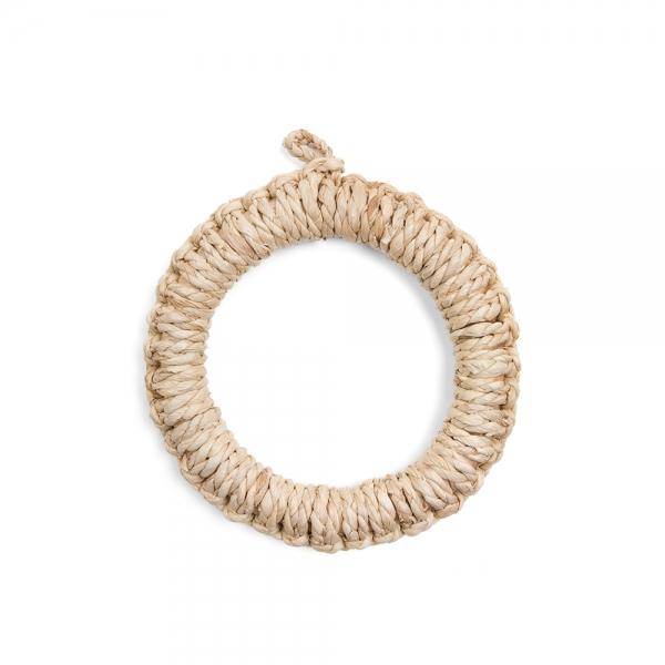 Dessous de plat en corde