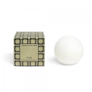Ball soap - Fig