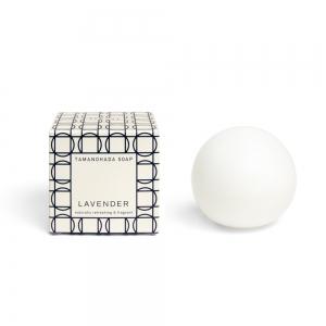 Savon boule - Lavande - Tamanohada Soap & Co