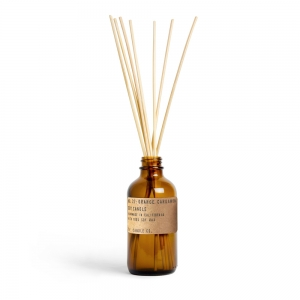 Reed diffuser n°27 - Orange Cardamom