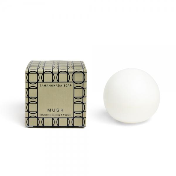 Ball soap - Musk