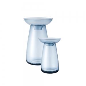 Vase bleu pour aquaculture - 2 tailles disponibles
