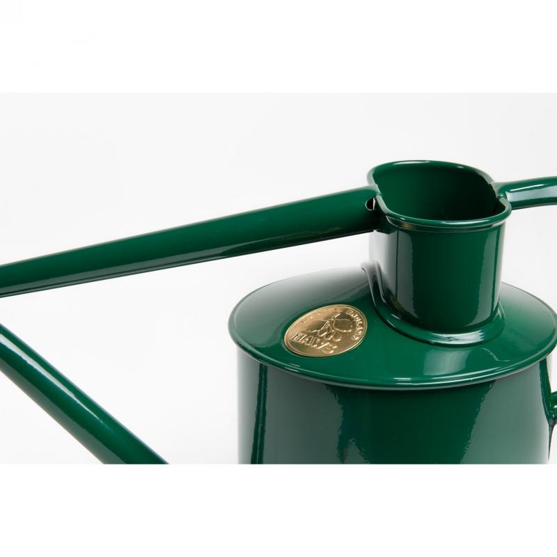 arrosoir d 39 int rieur 1l couleur vert par haws chez maison godillot. Black Bedroom Furniture Sets. Home Design Ideas
