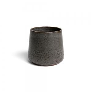 Tasse à anse en porcelaine