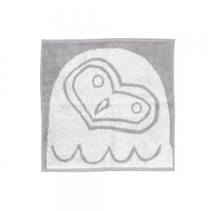 Petite serviette - Chouette