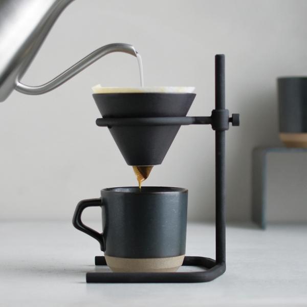 """Slow Coffee Style"" dripper set"