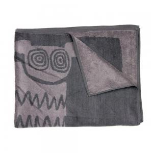 Bath towel - Lemur