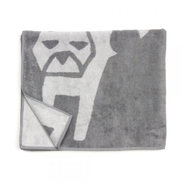 Serviette de bain - Léopard - Yoshii towel