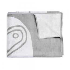 Bath towel - Owl