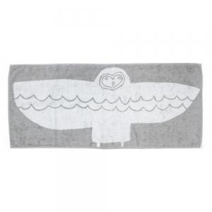 Serviette à main - Chouette - Yoshii towel