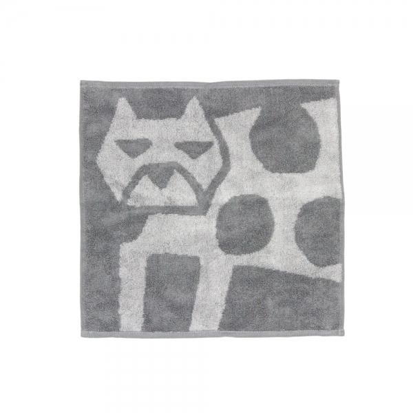 Little towel - Leopard