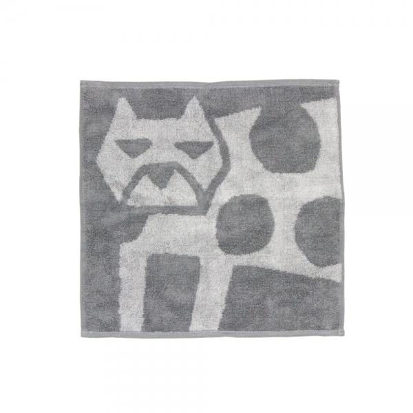 Petite serviette - Léopard - Yoshii towel