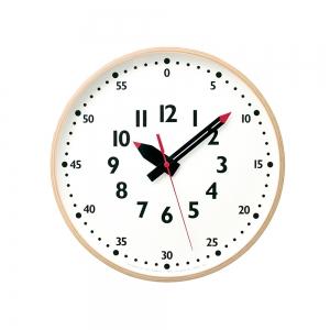 """Horloge murale """"Fun Pun Clock"""""""