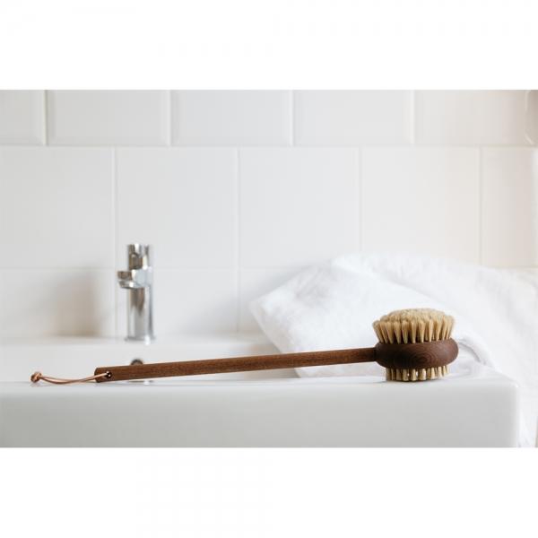 Héritage - bath brush