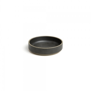 Dessert plate - Black