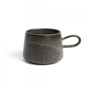 Tall coffee cup - Sandstone